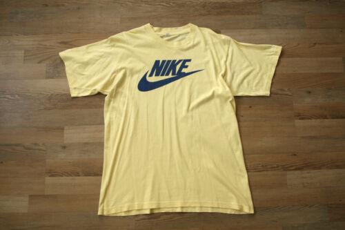 Nike Sportswear Vintage 70s 80s Swoosh single stit