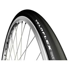 Two Tires Veloflex Record Clincher 700x23 Tire Pair
