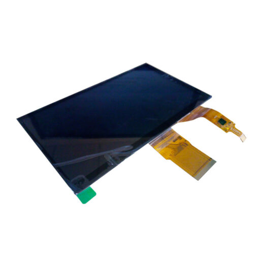 7 inch 1024*600 50 pin RGB TFT lcd display with capacitive touch screen panel