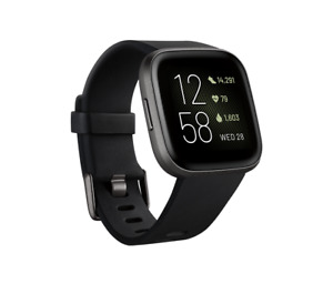 Fitbit Versa 2 Health and Fitness Smartwatch - NEW Versa2