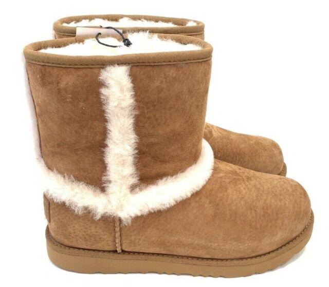 UGG Hadley II Winter Youth Girl Boots