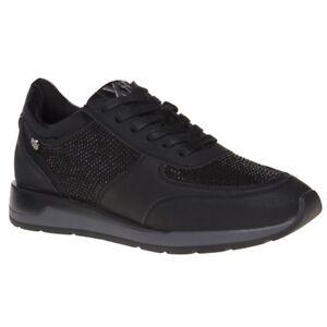ginnastica Black 47417 donna Xti Nuove da da sintetiche scarpe qCwwg1