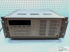 7002 Keithley Switch System With 10 Ea 7012 S 4x10 Matrix Mux Cards Ser 1079116