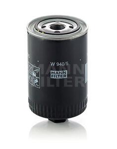 MANN-Olfilter-W940-5-fuer-Deutz-D4006-4506-5006-5206-5506-6006-6206-6806