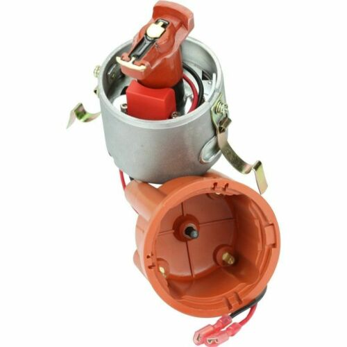 Heavy Duty Air Cooled Electronic Ignition Distributor For Volkswagen Porsche 009