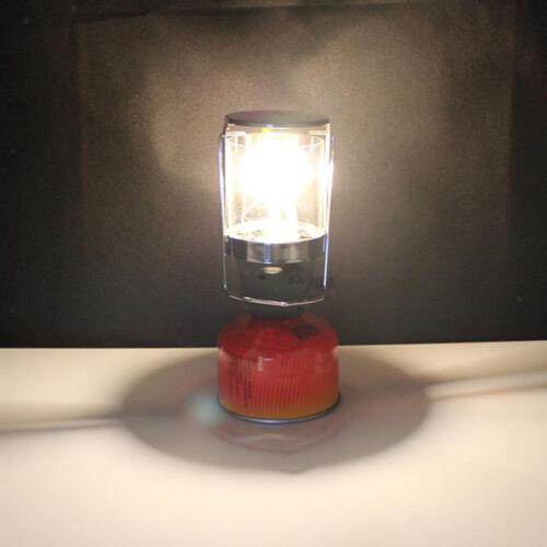 10pcs Lantern Mantles Camping Light Lamp U-Shape Paraffin Mesh Mantle 6.5cm