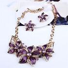 Pendants Trendy Jewelry Enamel Necklace Women Accessories KK020