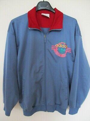 Veste Team Sport ADIDAS années 90 vintage tracktop jacket giacca Trefoil 174 M | eBay