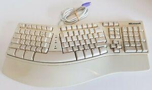 Original-1995-Microsoft-Ergonomic-Natural-Keyboard-PS-2-Split