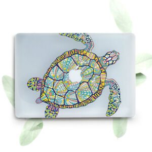 Turtle-Pattern-Art-Design-Hard-Cover-Case-For-Macbook-Pro-Retina-Air-11-12-13-15