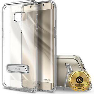 OBLIQ Naked Shield Crystal Clear Hard Case Slim Dual Layer