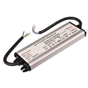 Netzteil-50W-60W-80W-100W-150W-200W-12V-Wasserfest-IP67-LED-Trafo-AC-DC