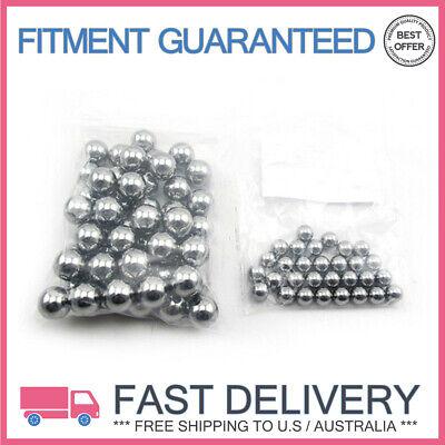 200pcs 1mm-4mm Diameter G10 Class Stainless Steel High Precision Bearings Ball