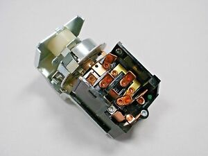 HEADLIGHT SWITCH 1994-1998 Dodge RAM PICKUP 97-98 DAKOTA