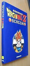 DRAGON BALL Z - SCACCHI