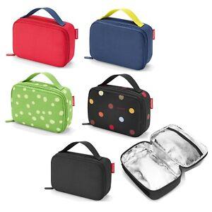 reisenthel Lunchbox Lunchbag isoliert Thermocase Isoliertasche Etui Mäppchen