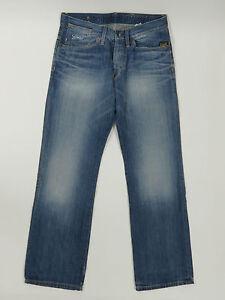 Uv 50114 Neu Men G Jeans star 1570 2670 Destroyed Droit Coder q8vvRXw
