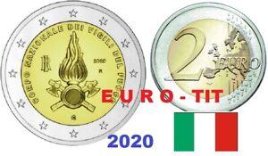 2-ITALIE-COMMEMORATIVE-2020-1-X-PIECE-SAPEURS-POMPIERS-ITALIENS-2020