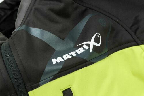 Matrice Wind Blocker Polaire Vent et résistant à l/'eau Polaire Douce Toutes Tailles