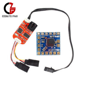 Details about FPV Flight Controller N1 OSD Micro Minim OSD Module Board APM  Telemetry for NAZA
