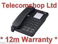 Avaya/Interquartz 98393HS Enterprise Analog Headset Speakerphone PABX/BT 98393