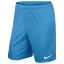 Nike-Park-Boys-Junior-Kids-Dri-Fit-Crew-Training-Gym-Football-T-Shirt-Top-Shorts thumbnail 7