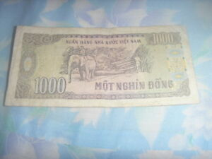 In-good-condition-1988-VIETNAM-1000-DONG-note
