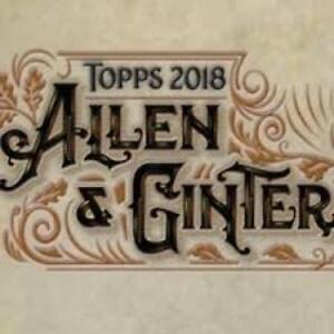 2018-Topps-Allen-and-Ginter-Baseball-Standard-Sized-Insert-Cards-Pick-From-List