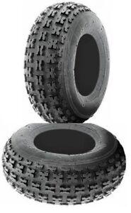 ITP Holeshot XCR Front ATV Tire 21x7x10 21x7-10 21 532009 37-0988 ITP-243 ITP243