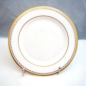 Lenox-PEARL-GOLD-Bread-amp-Butter-Plate-READ