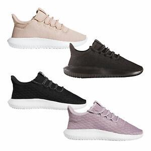 Adidas-Originals-tubular-Shadow-Knit-ninos-cortos-senora-zapatillas-calzado-deportivo