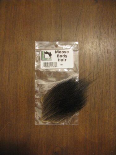 Fly Tying Hareline Moose Body Hair