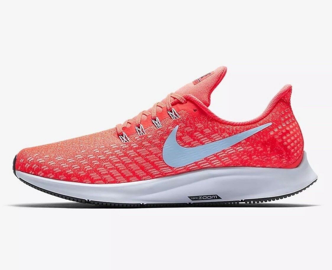 Nike Zoom Pegasus 35 Zapatillas para hombre Air nuevo  tiene .00 Caja tiene  Sin Tapa bb873a