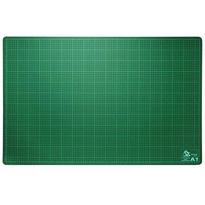 A1 Self Healing Cutting Mat Non Slip Printed Grid Art /& Craft Design 900X600MM