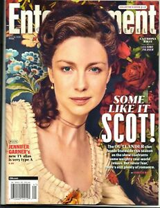 ENTERTAINMENT-WEEKLY-10-2018-CAITRIONA-BALFE-OUTLANDER-NO-MAILING-LABEL