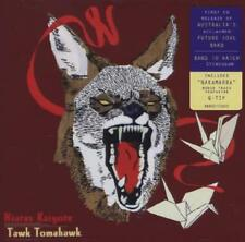 Hiatus Kaiyote Tawk Tomahawk vinyl LP NEW sealed