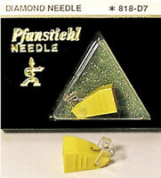 Pfanstiehl 818-d7 Stereo Phonograph Needle For Pioneer Pn-k75 Used In Pc-75