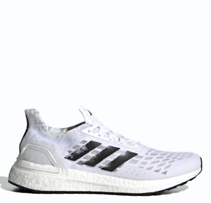 Details about Adidas Men's Ultra Boost PB Running Shoes FW8133 White Sz 5-12