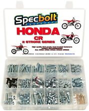 Specbolt Honda CR Bolt Kit 60 80 85 125 CR250 CR125 CR500 450 480 500