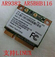 ATHEROS AR9382 AR5BHB116 300M Wlan Card LINUX AR9280