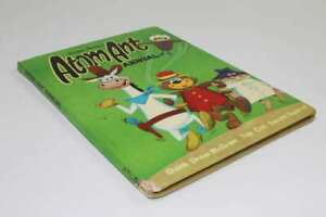 Atom-Ant-Annual-by-Hanna-Barbera-Hardcover-1968-01-01-Acceptable