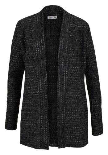 ANTRACITE Long-Cardigan BOYSENS Kp 69,99 € SALE/%/%/% NUOVO!!