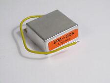 STELLAVOX SPA + SOA  Amplifier Module for Reel to Reel SP7 / SP8