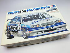 Saloon Tamiya 1/24 Scale Volvo 850 BTCC