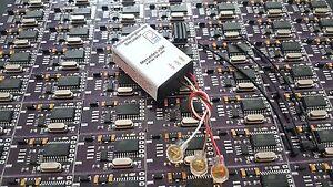 SRS-Occupancy-Matt-Sensor-Emulator-Passenger-Seat-Mercedes-A-W168-Bj-1997-2001