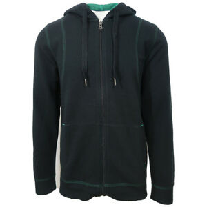 prAna-Men-039-s-Black-Green-Barringer-Full-Zip-Hoodie-Retail-90