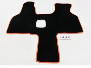 Fussmatten-Fahrerhausteppich-VW-T4-2-Sitzer-Schaltgetr-1992-2002-Art-4440