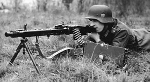 Image result for german mg42