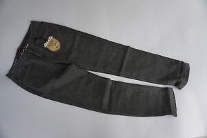 Details zu BLUE FIRE Nancy Tight Damen Stretch Jeans Hose Gr.36 W28 L32 Grau Glitzer NEU B1