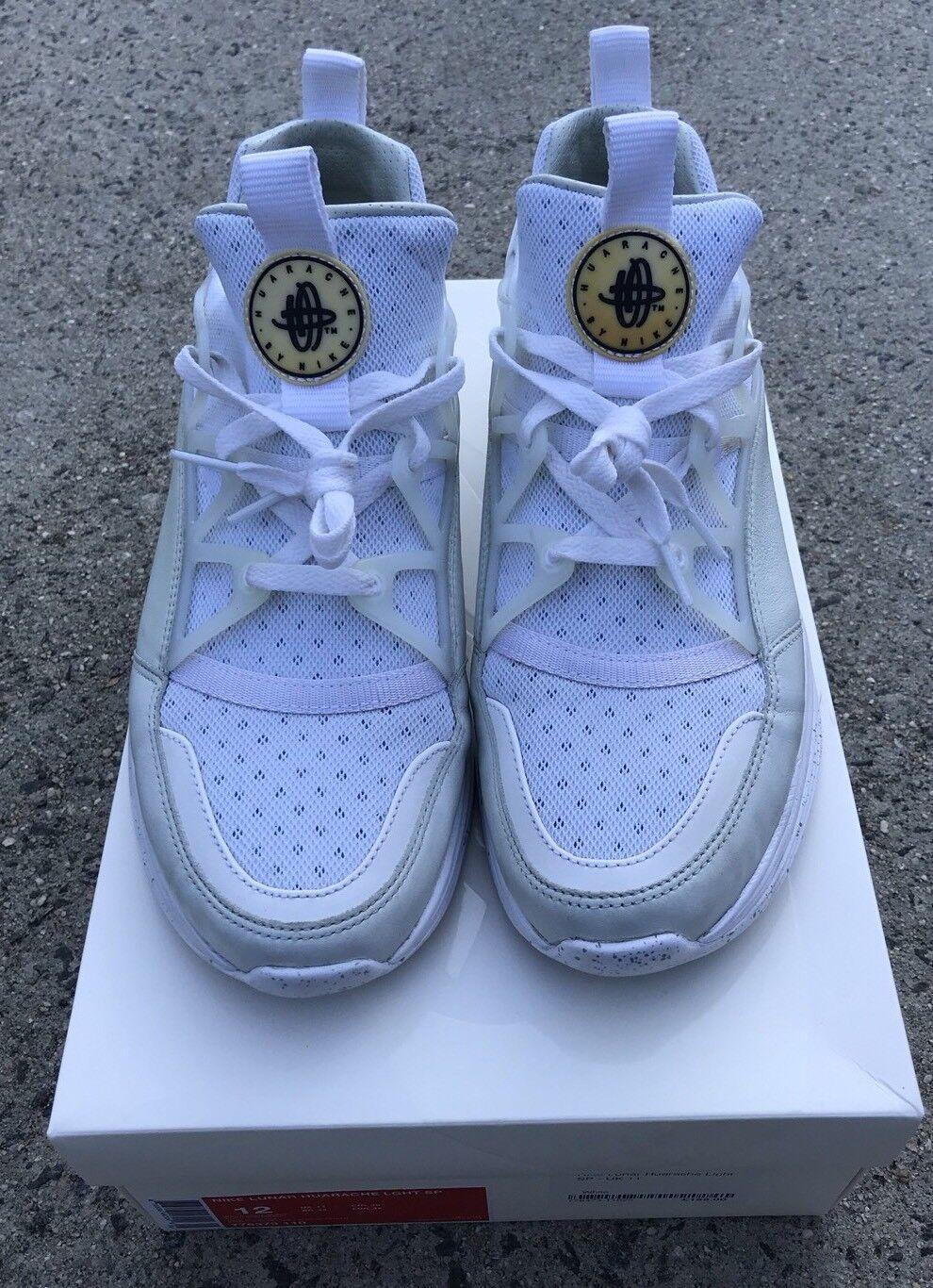 Nike lunar hurache taglia 12 poco alla moda